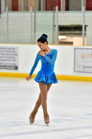 6 Star 5 Freeskate U13 Women Gr 4