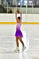 7 Star 5 Freeskate U10 Women