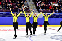 7 Junior Free Program