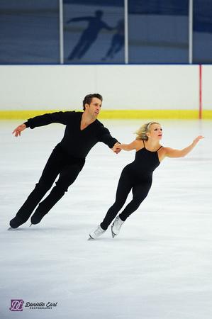 Kirsten & Dylan